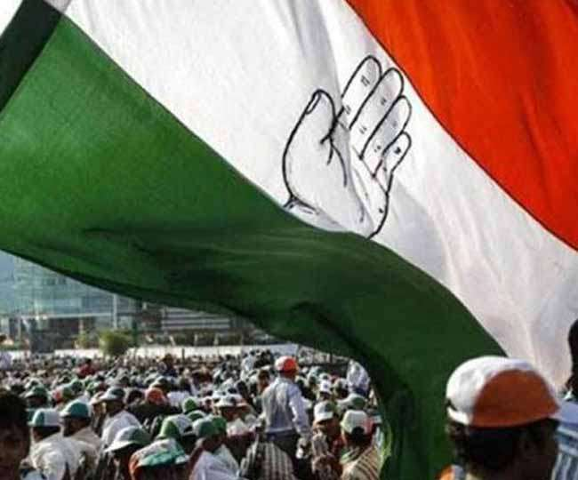 Congress loses majority in Puducherry as another MLA resigns ahead of elections