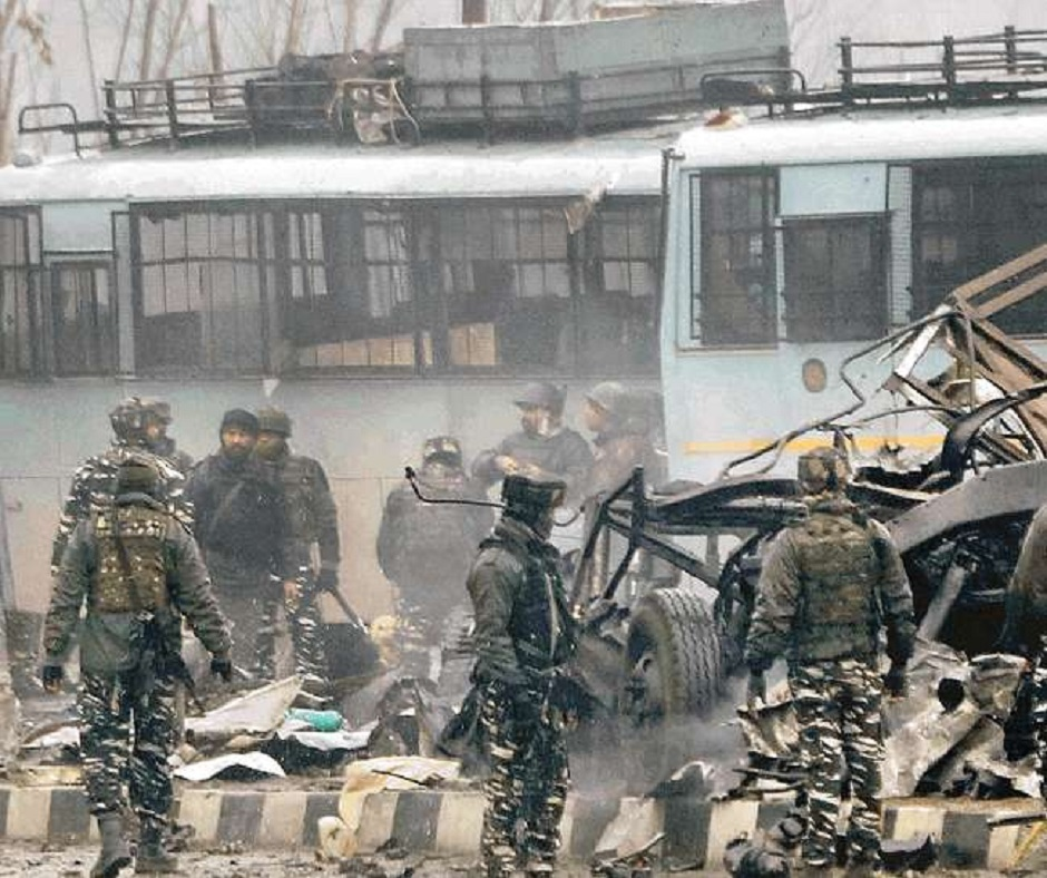 Two years of Pulwama Attack: How Indian Air Force avenged the cowardly attack with air strikes across LoC
