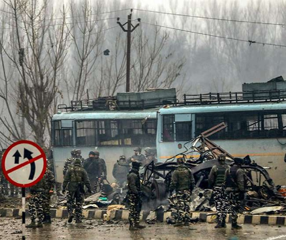 Two years of Pulwama attack: Remembering the 40 CRPF bravehearts who lost their lives in the dastardly attack