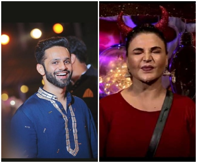 Bigg Boss 14 Grand Finale: From 'Nalla' to 'Bawaasir', here's how contestants addressed each other in show