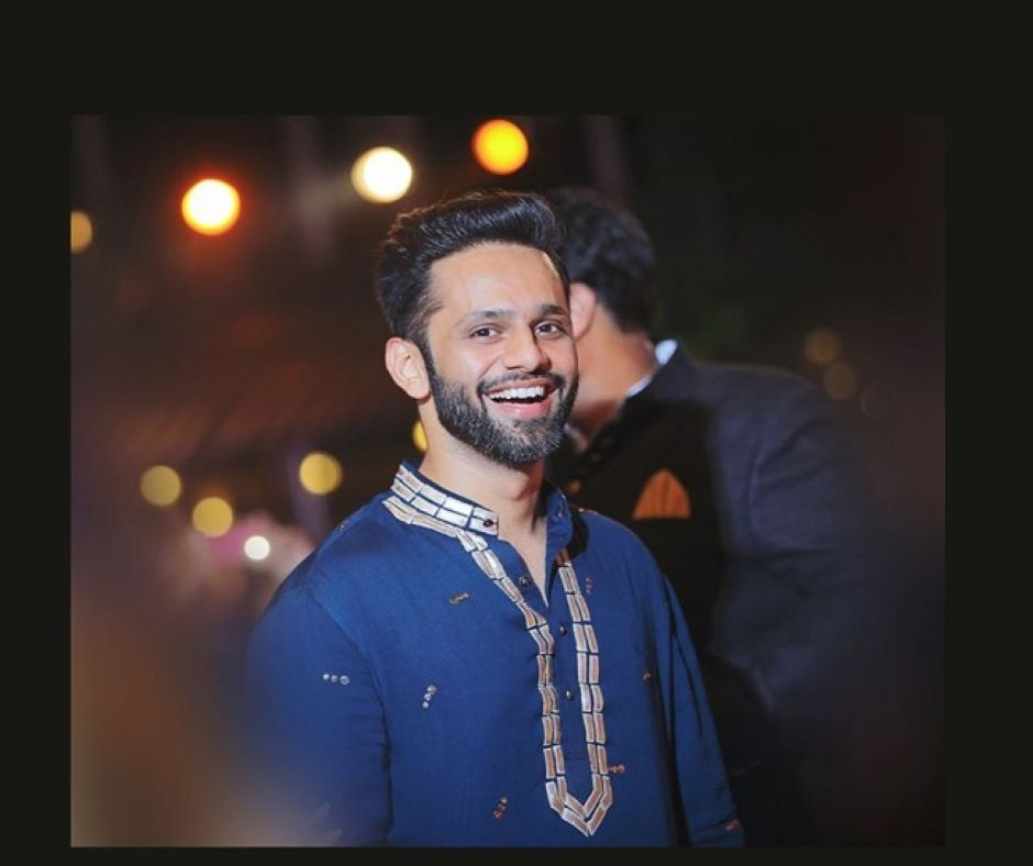 Bigg Boss 14: Do you know Rahul Vaidya was supposed to get evicted in the first week?