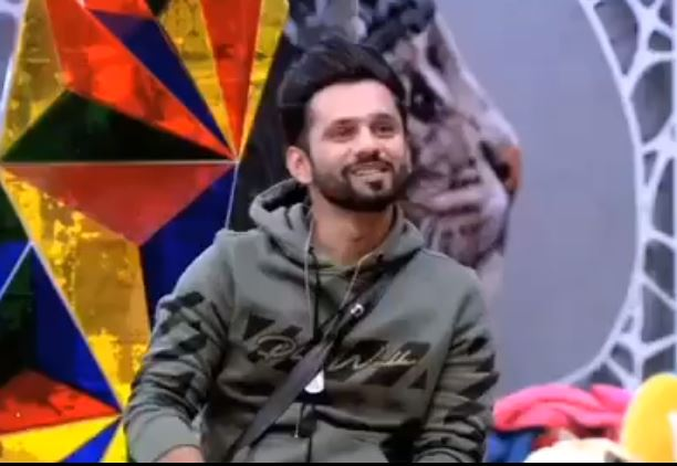 Bigg Boss 14: Check out runner-up Rahul Vaidya's memorable journey inside the house