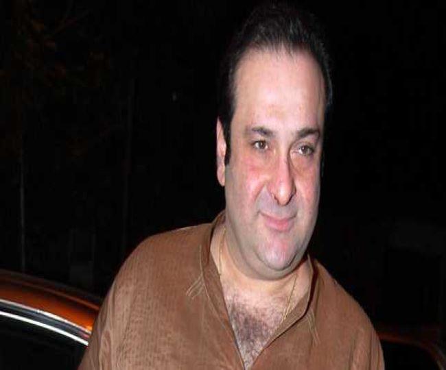 Actor Rajiv Kapoor, brother of Rishi Kapoor, passes away at 58; Neetu Kapoor, others pay condolences
