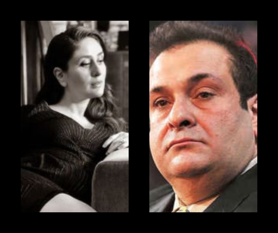 """Kareena Kapoor says """"There will not be a Chautha held for late Mr. Rajiv Kapoor"""""""