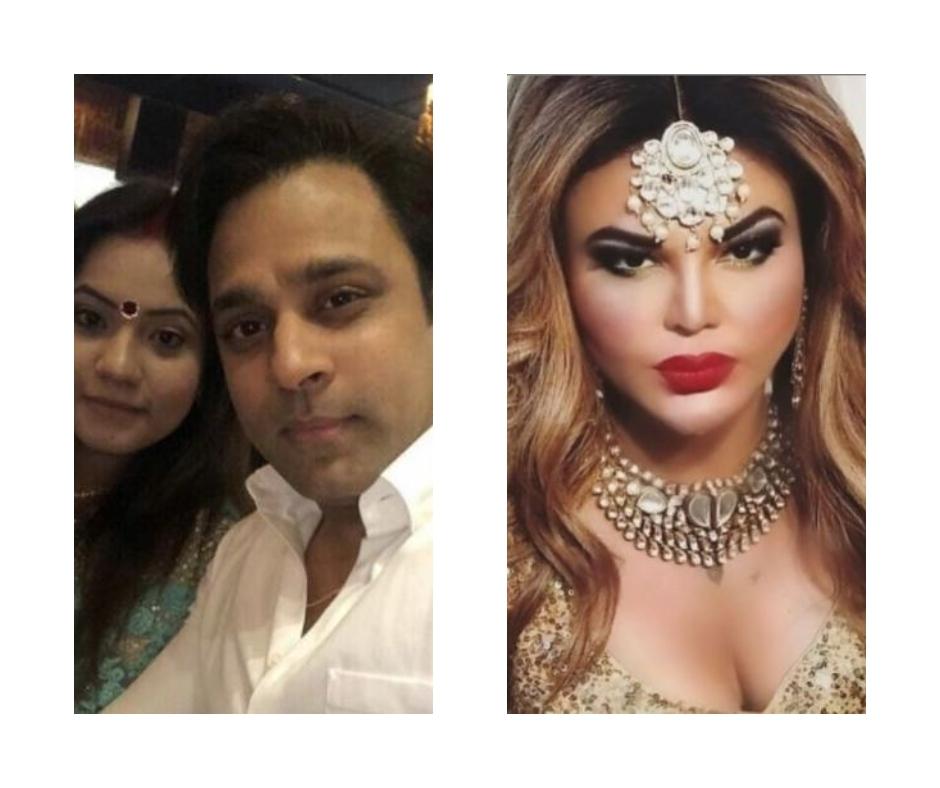 Bigg Boss 14: Rakhi Sawant's ex boyfriend Abhishek Awasthi breaks his silence on cheating accusations