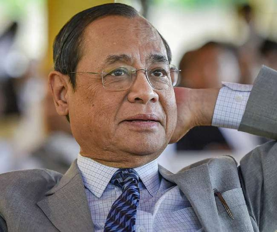 'Can't rule out conspiracy': SC closes suo motu proceedings against Ranjan Gogoi in sexual harassment case