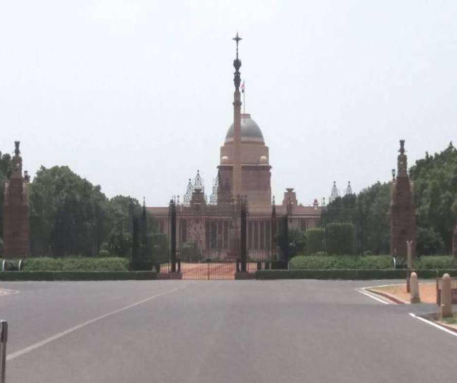Rashtrapati Bhavan re-opens for public: Know the tickets, timings, entry free and more about visiting the president's house