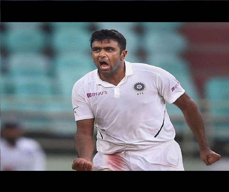 India vs England: Ravichandran Ashwin slams 5th Test century as Virat Kohli's men dominate Chennai Test