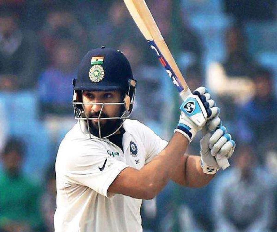 India vs England: Rohit Sharma imitating Harbhajan Singh's bowling action brings a smile on Virat Kohli's face   Watch
