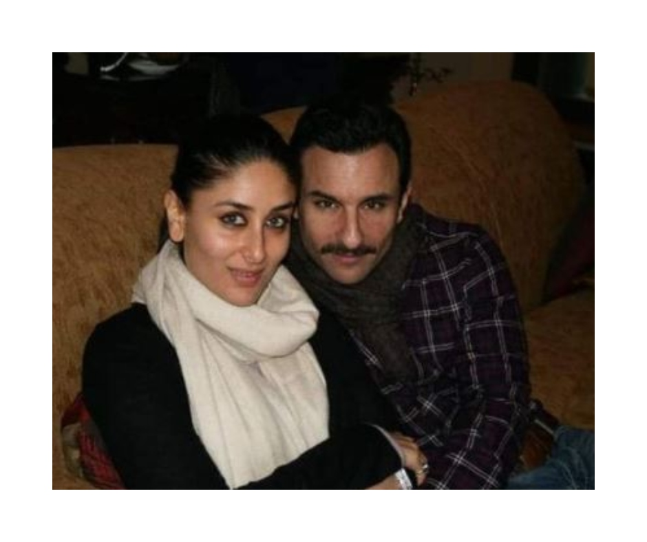 It's a boy! Kareena Kapoor Khan and Saif Ali Khan welcome their second baby