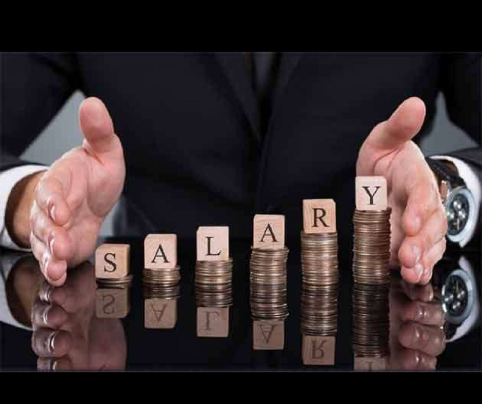 90% companies likely to give salary hikes in 2021 as economy rebounds at faster pace than expected: Report