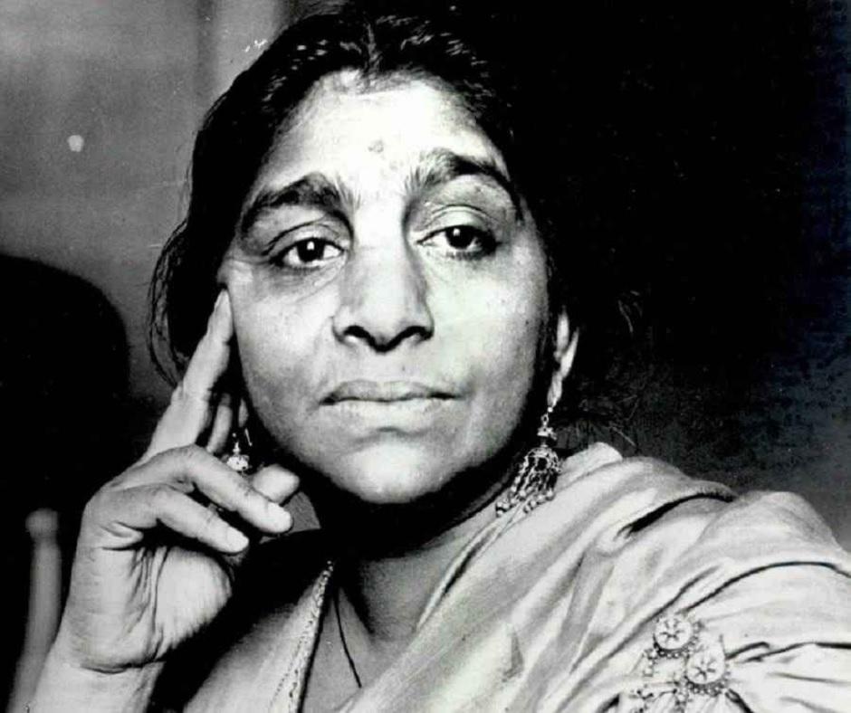 Sarojini Naidu Birth Anniversary: Here's why National Women's Day is observed on birth anniversary of 'Bharat Kokila'