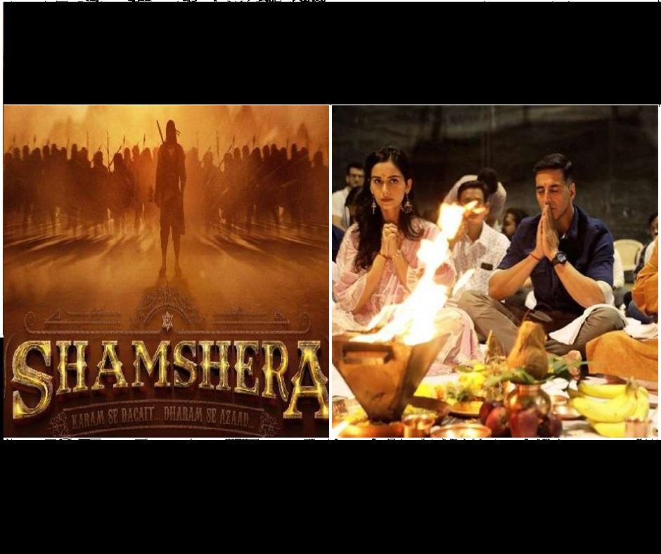 From Ranbir Kapoor's Shamshera to Akshay Kumar's Prithviraj, Yash Raj Films announces release date of 5 movies