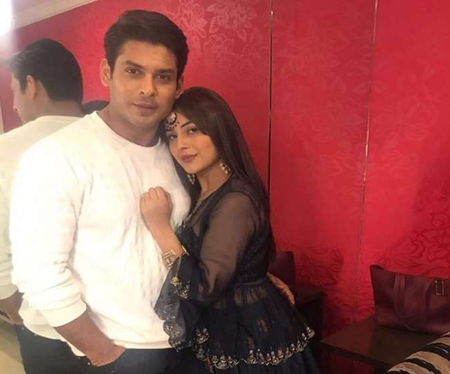 Shehnaaz Gill's sindoor pic with Sidharth Shukla leaves fans SHOCKED