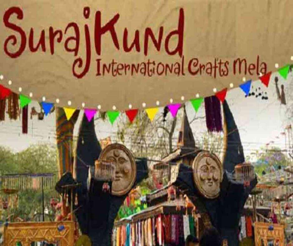 Surajkund Mela 2021: History and importance of the international crafts festival