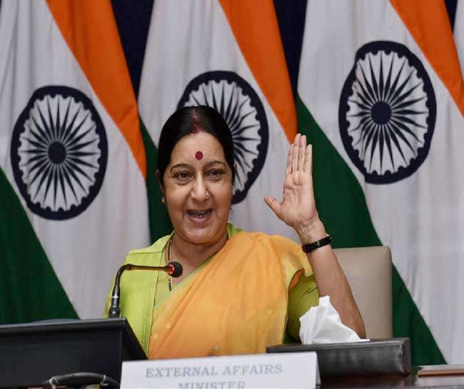 Sushma Swaraj Birth Anniversary: 10 lesser-known facts about India's 'best-loved politician'