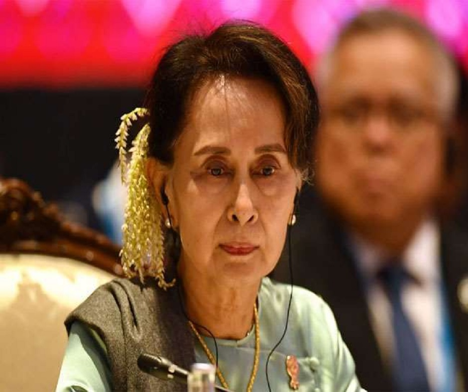 Myanmar Political Crisis: Aung San Suu Kyi, others detained as military declares one-year state of emergency