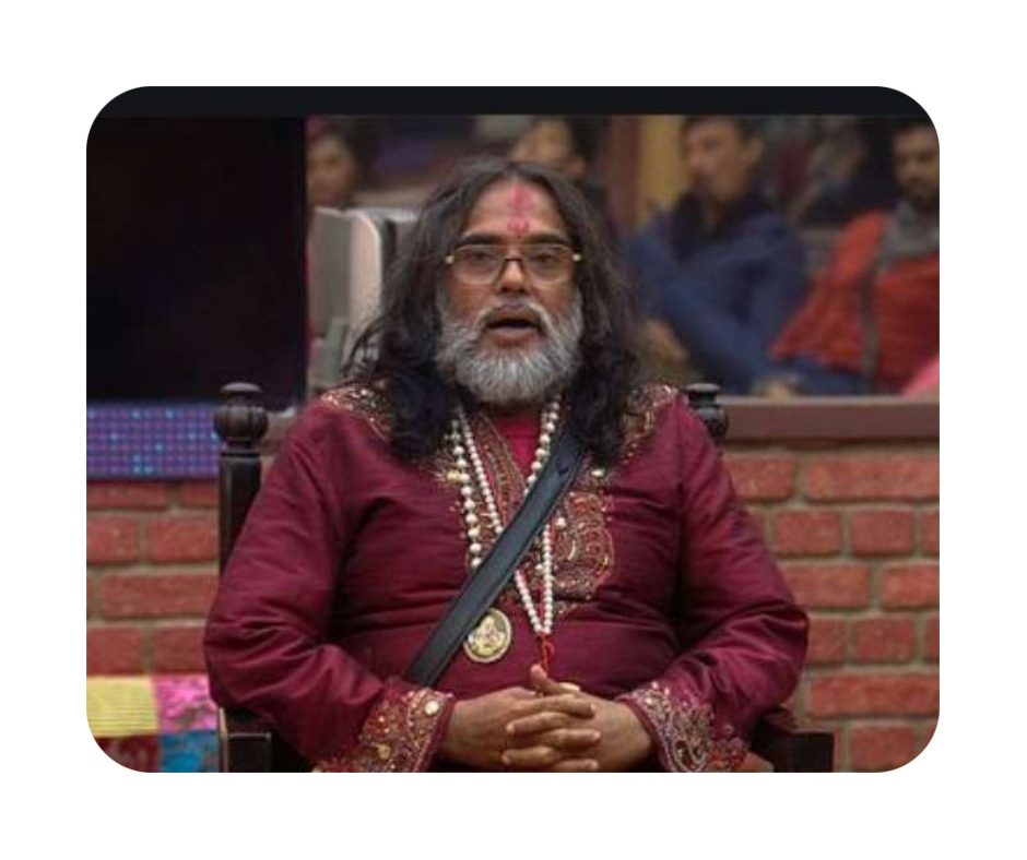 Ex Bigg Boss fame Swami Om passes away at 63: Top 5 controversies of the self proclaimed baba