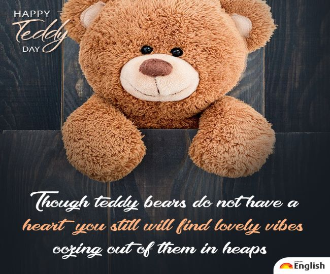 Happy Teddy Day 2021: Consider these 3 things to choose the best teddy bear for her on this day