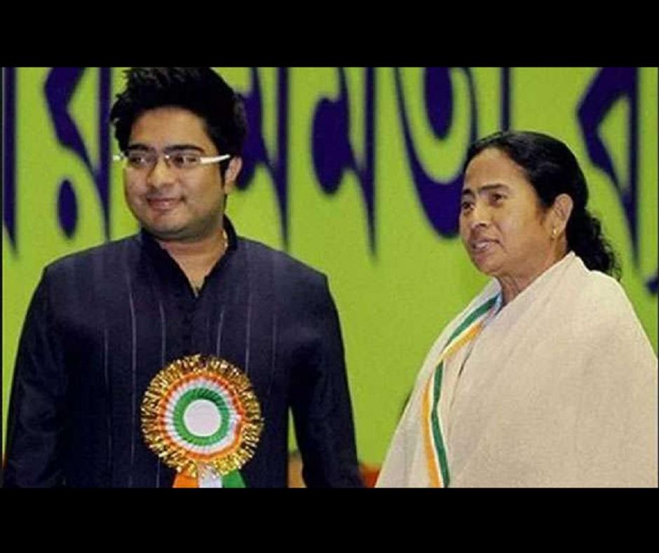 CBI summons TMC leader Abhishek Banerjee's wife Rujira in coal smuggling case