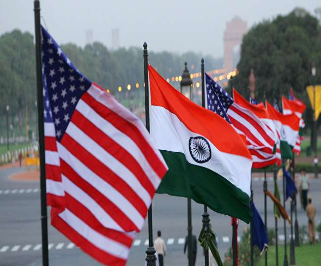 'We welcome your emergence as leading global power': US calls India most important partner in Indo-Pacific region