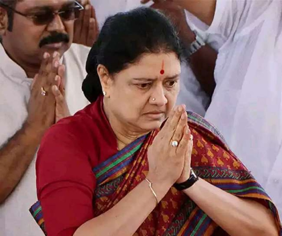 Will Sasikala contest Tamil Nadu Assembly Elections 2021? Nephew Dhinakaran gives a hint