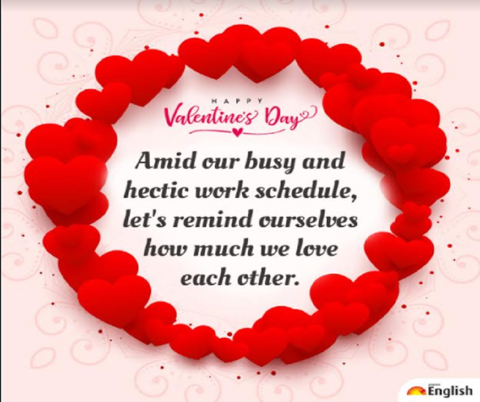 Happy Valentine's Day 2021: Wishes, messages, quotes, images, WhatsApp and Facebook status to share with your valentine