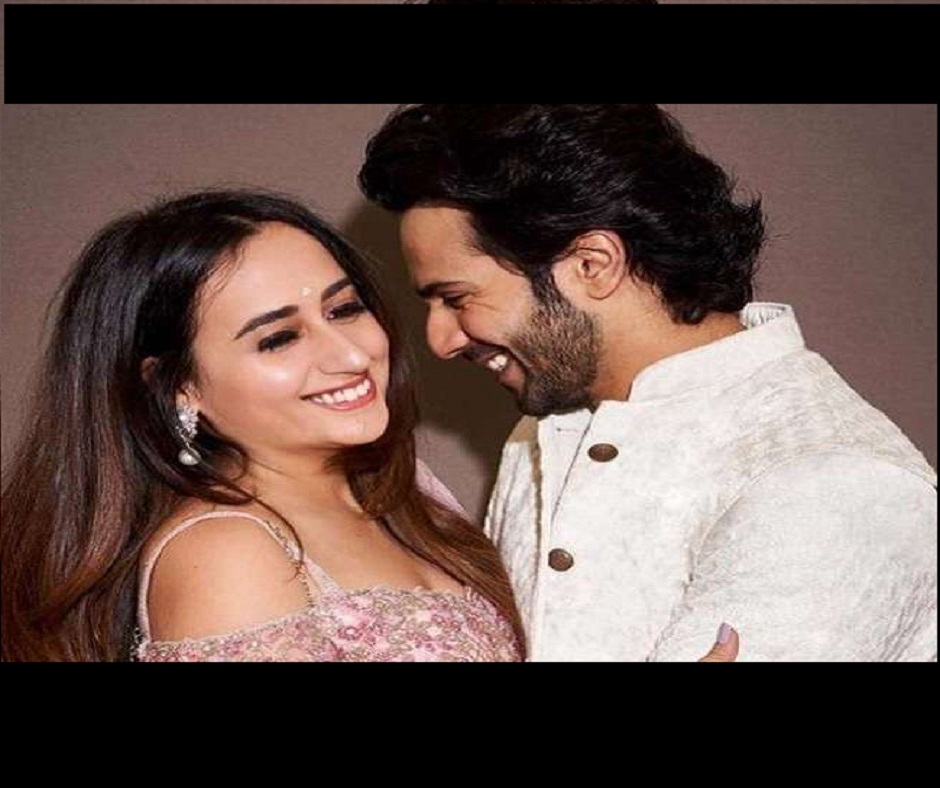 Varun Dhawan plans a special surprise for wifey Natasha Dalal on Valentine's Day, deets inside