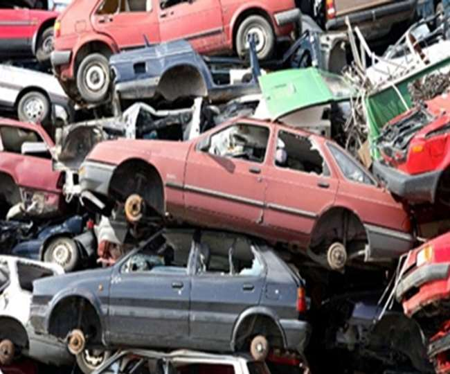 Union Budget 2021-22: What is vehicle scrappage policy and what it means for private car owners?
