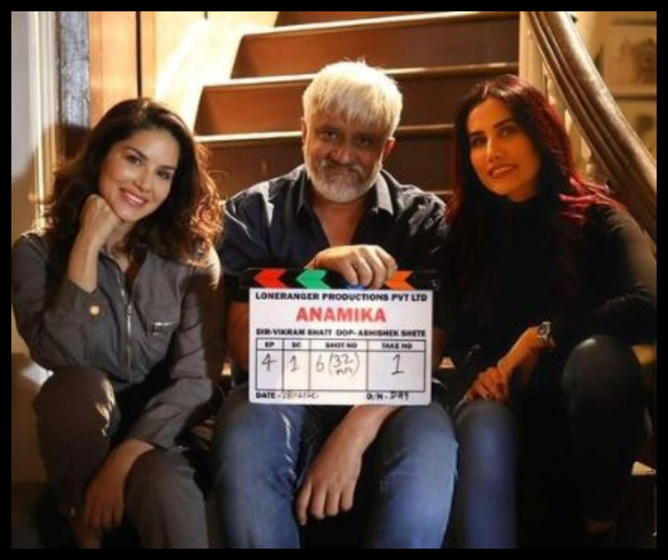 Fighters' Association people allegedly storm into Vikram Bhatt's shooting location, filmmaker ensures Sunny Leone's safety