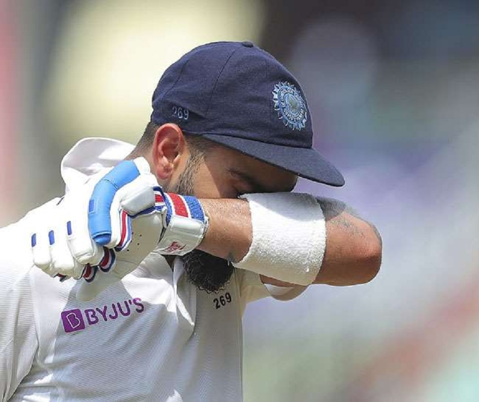 'Loneliest guy in the world': Virat Kohli opens up about mental health issues after 2014 England tour