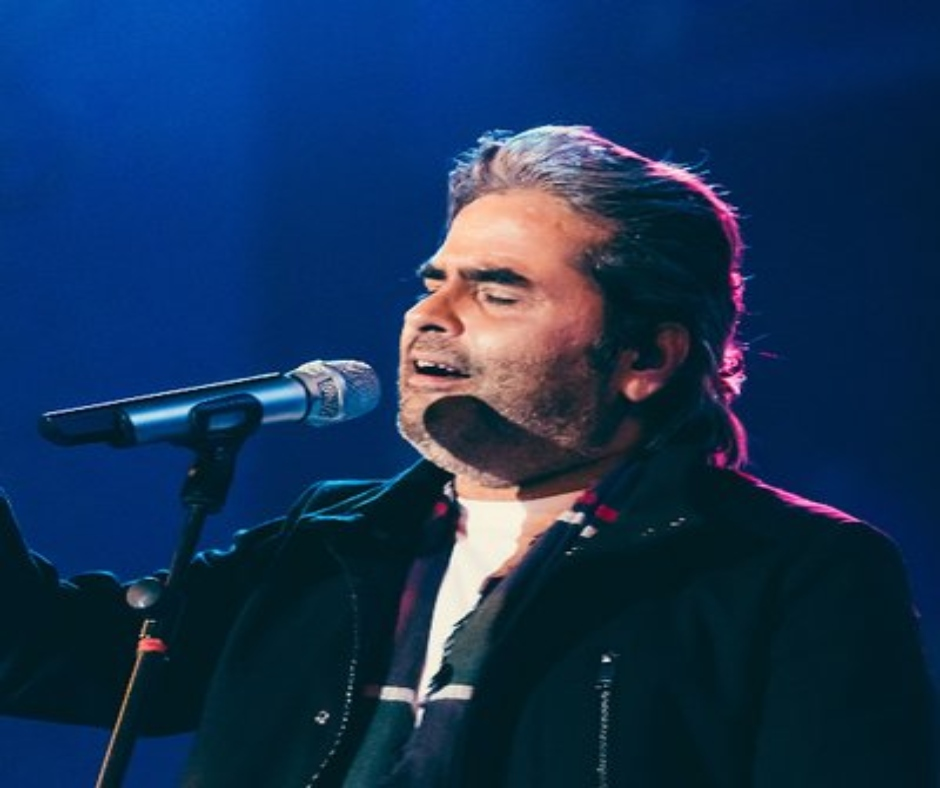 Vishal Bhardwaj relates farmers' protest with his film 'Matru Ki Bijlee Ka Mandola'