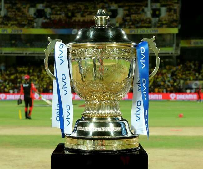 IPL 2021: VIVO back as official title sponsor for 14th season of Indian Premier League