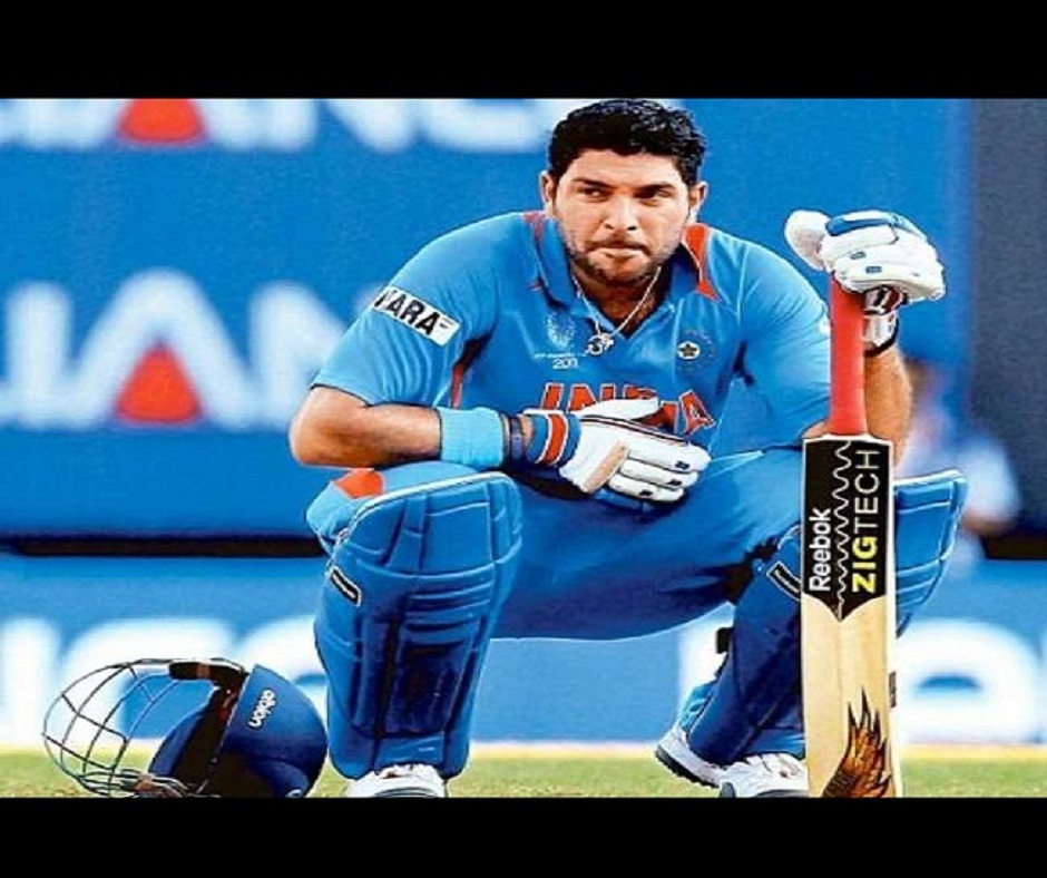 Yuvraj Singh in legal trouble as police register FIR over his 8-month-old 'casteist remark'   All you need to know