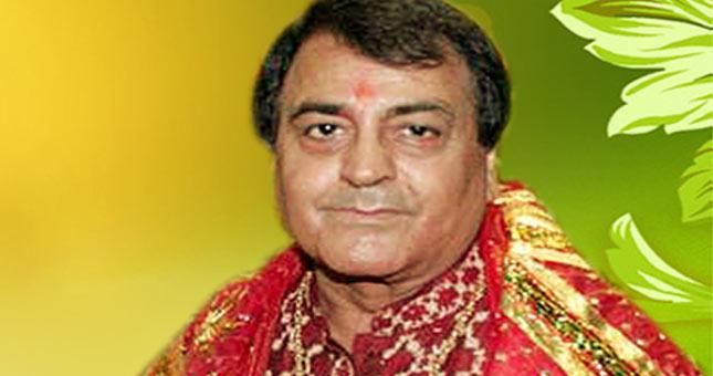 Narendra Chanchal, popular bhajan singer, passes away at 80 in Delhi; Daler Mehendi, others pay tribute