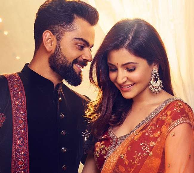 Virat Kohli-Anushka Sharma blessed with a baby girl, cricketer asks people to 'respect our privacy'