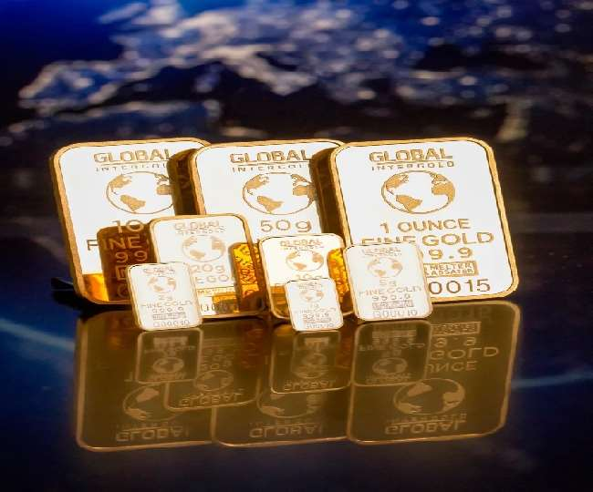 Gold prices down by Rs 8,400 in last 5 months, silver plunges by Rs 14,400; check latest rates here