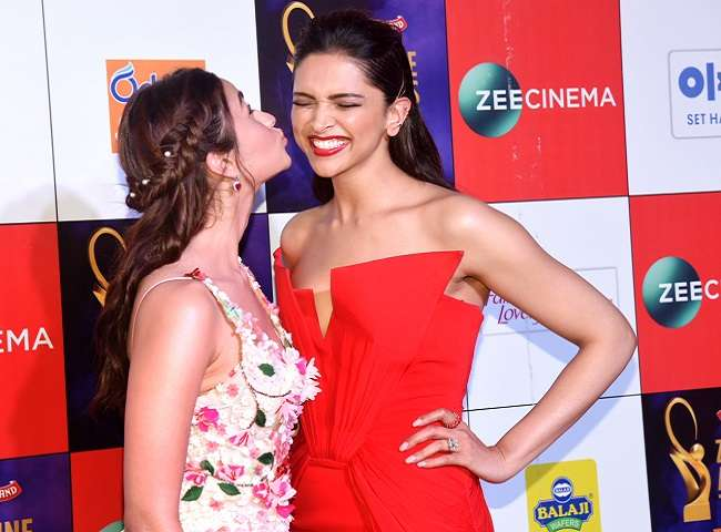 Alia Bhatt shares heartfelt birthday wish for Deepika Padukone, says 'looking forward for many more adventures together'