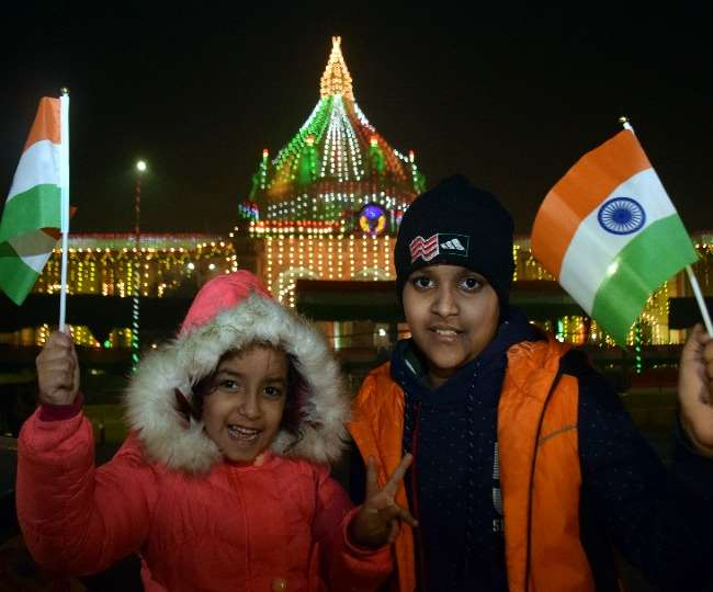 Republic Day 2021: Speech and essay ideas for students, teachers for R-Day
