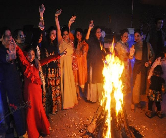 Happy Lohri 2021: Lesser-known facts that you must know about the harvest festival