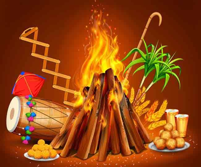 Happy Lohri 2021: Wishes, quotes, greetings, WhatsApp and ...