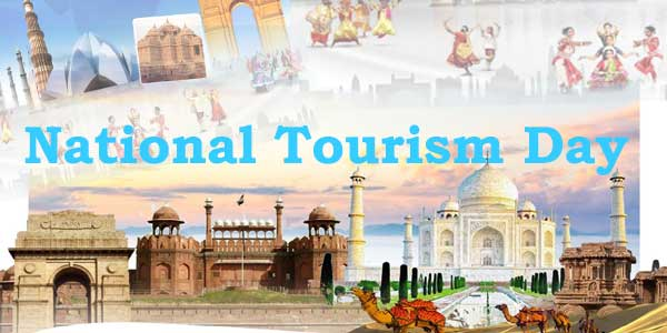 National Tourism Day 2021: This year, explore the best of India by visiting these places, check them out here