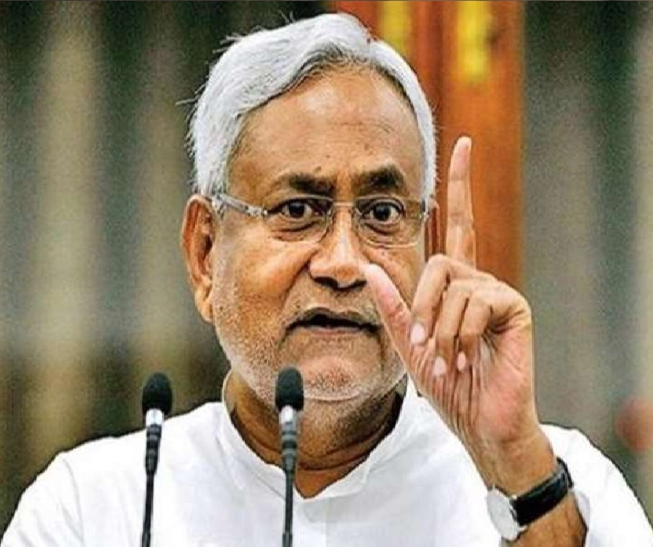 Fissures in NDA? Nitish Kumar says JDU 'paid price for delay in seat-sharing' for Bihar polls