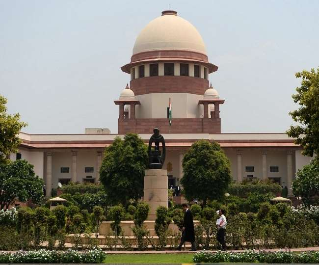 'Value of wife's work at home no less than that of her office-going husband, conception problematic': SC