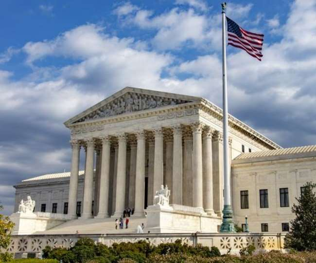 US Supreme Court gets all-clear after bomb threat, Washington DC on high alert amid Biden's oath ceremony
