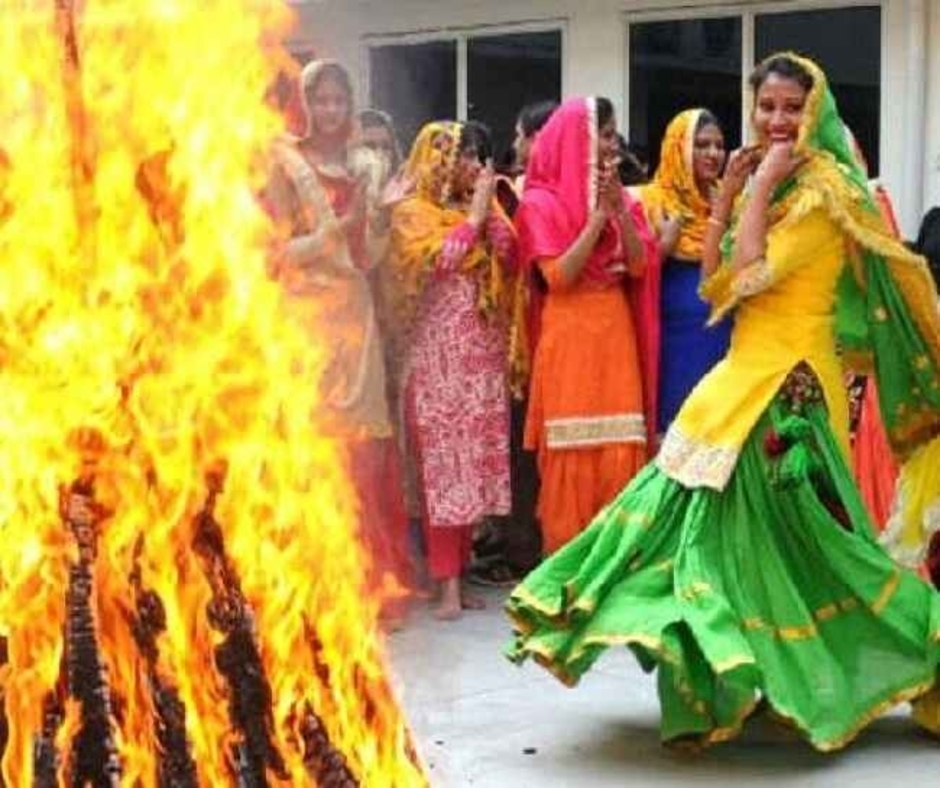 Happy Lohri 2021: Know date, time, history, and ...