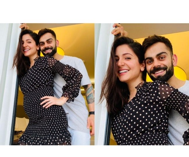 'Random pic, not the actual photo': Vikas Kohli clarifies after media frenzy on first pic of Virat-Anushka's baby
