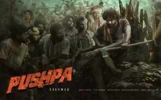 Allu Arjun's action-thriller 'Pushpa' to release on Aug 13