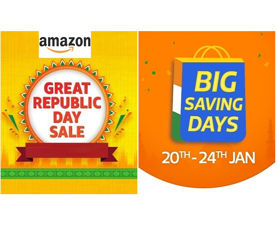 Amazon, Flipkart Republic Day Sale 2021: Bank offers, discounts, and other no-cost EMI deals you should not miss
