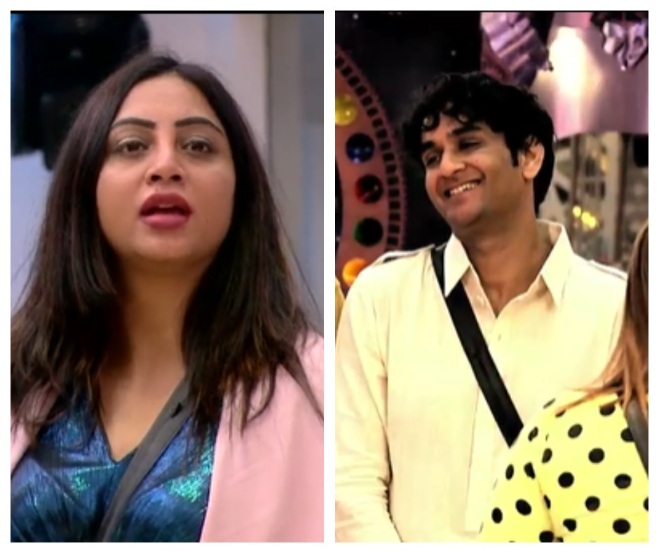 Bigg Boss 14: Arshi Khan's family to send defamation notice to Vikas Gupta? All you need to know